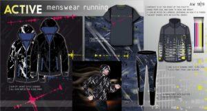 Moodboards_Stylingboard__Collage__Sportswear_Styles_und_Allover