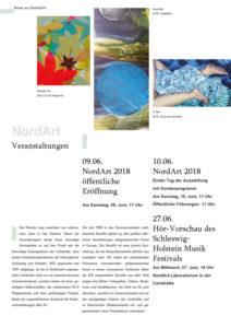 Grafikdesign Hamburg-Layout_Artikel_Nordart