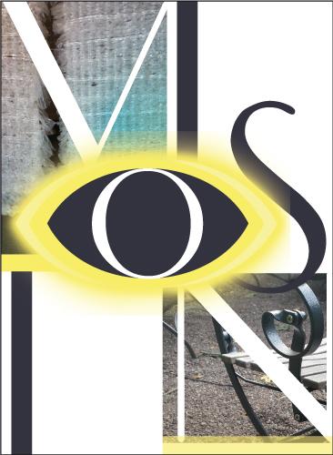 Plakat Vision o in Elipse